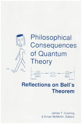 Philosophical Consequences of Quantum Theory: Reflections on Bell's Theorem