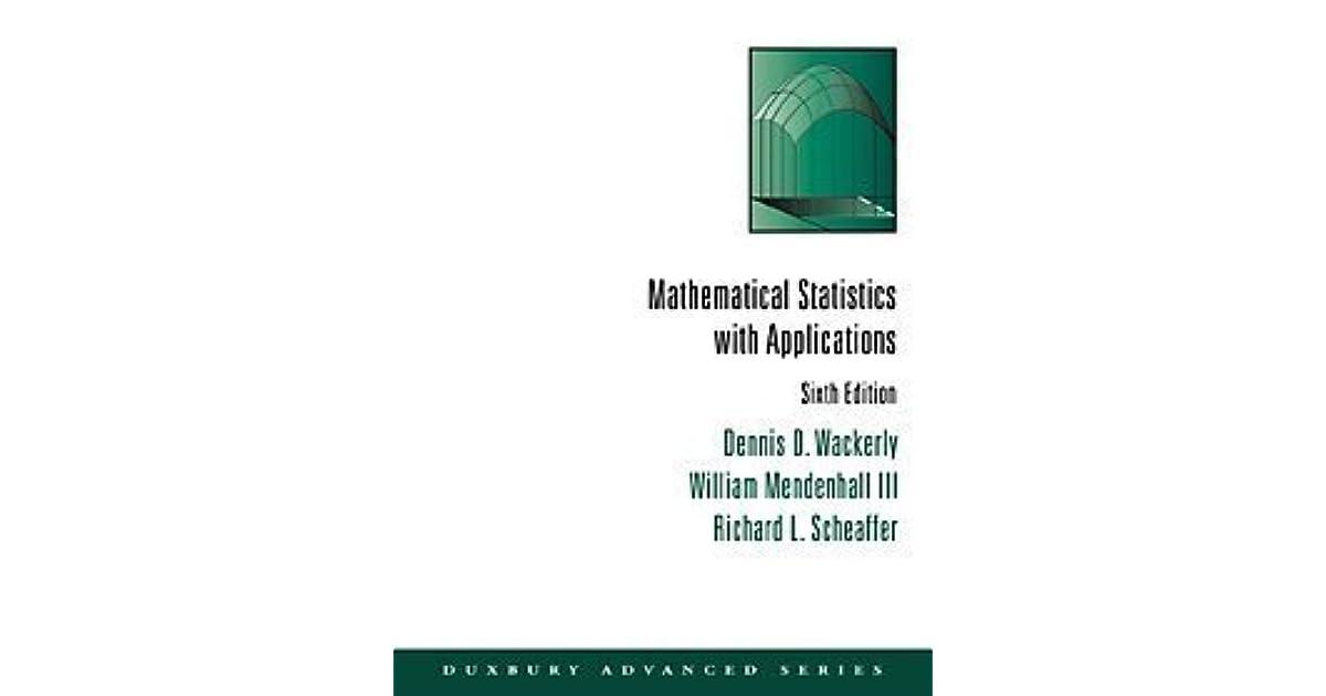 Mendenhall Estadistica Matematica Pdf