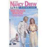The Black Widow (Nancy Drew: Files, #28)