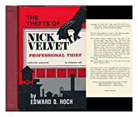 The Thefts of Nick Velvet