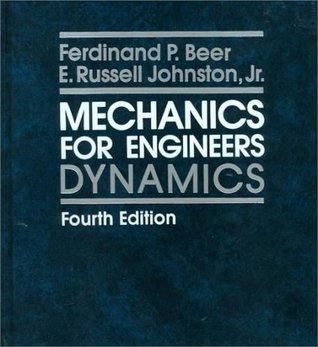 Mechanics for Engineers: Dynamics