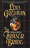 The Fraser Bride (Highland Rogues, #1)