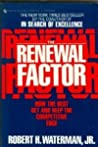 Renewal Factor