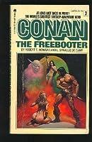 Conan the Freebooter (Book 3)