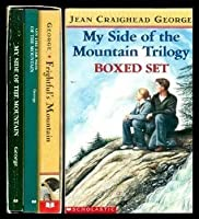 My Side of the Mountain Trilogy: My Side of the Mountain / On the Far Side of the Mountain / Frightful's Mountain
