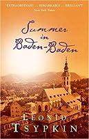 Summer in Baden-Baden