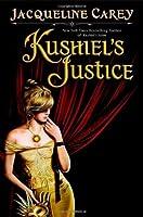 Kushiel's Justice (Imriel's Trilogy, #2)