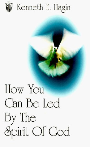 how you can be led by the sprit of God