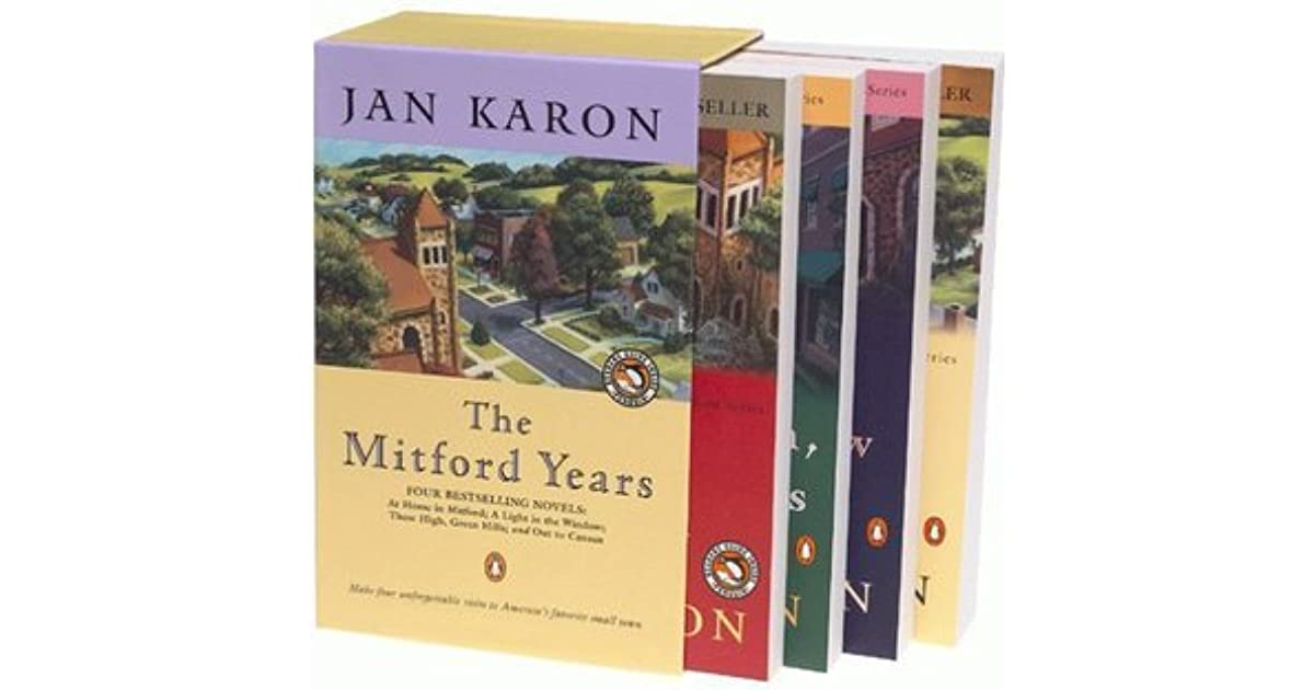 The mitford years at home in mitford a light in the window the mitford years at home in mitford a light in the window these high green hills out to canaan by jan karon fandeluxe Image collections
