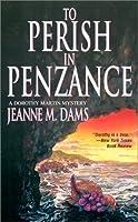To Perish in Penzance (Dorothy Martin #7)