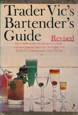 trader vics bartenders guide 1947 bitcoin optionen forex handel ervaring