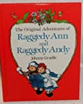 The Original Adventures of Raggedy Ann and Raggedy Andy
