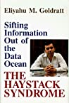 The Haystack Syndrome: Sifting Information Out of the Data Ocean