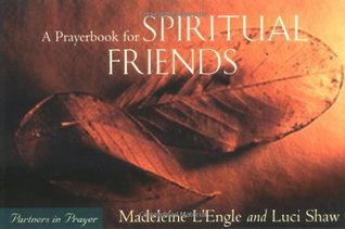 A Prayerbook for Spiritual Friends