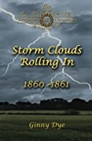 Storm Clouds Rolling In (Bregdan Chronicles, #1)