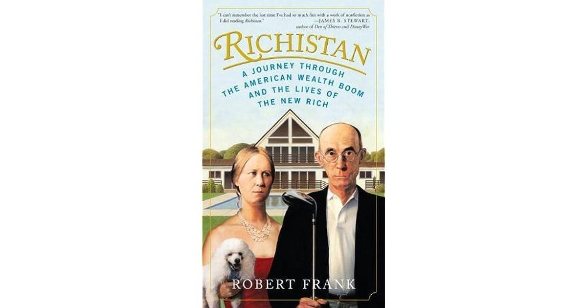 richistan book