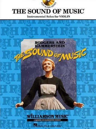 The Sound of Music: Violin Edition (Instrumental Folio)