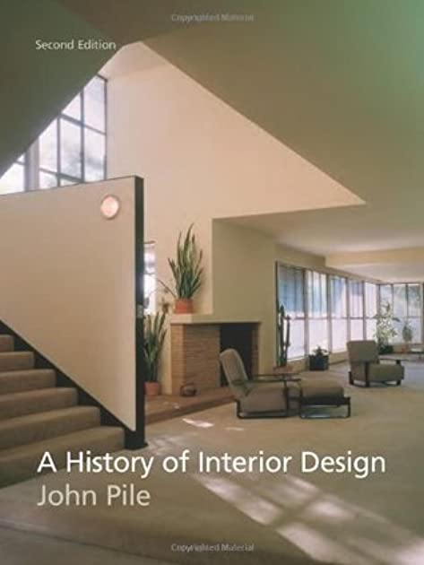 a history of interior design by john f pile rh goodreads com john pile history of interior design pdf interior design john pile 4th edition pdf