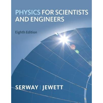 Student solutions manual volume 2 for serwayjewetts physics for student solutions manual volume 2 for serwayjewetts physics for scientists and engineers 8th by raymond a serway fandeluxe Gallery
