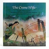 The crane wife (Passports)