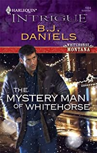 The Mystery Man of Whitehorse