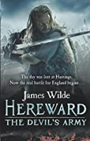 Hereward: The Devil's Army: (Hereward, #2)