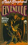 Elvendude (SERRAted Edge #6)