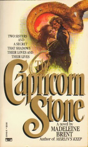 The Capricorn Stone by Madeleine Brent