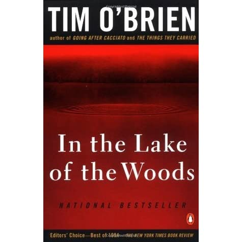 an analysis of the things they carried by tim o brien on the knowledge of death