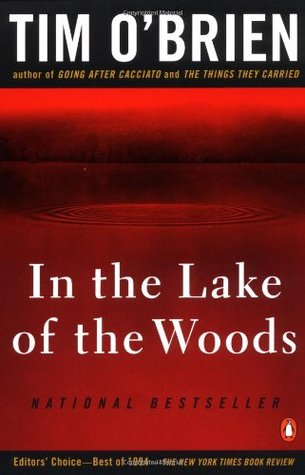 in the lake of the woods quotes