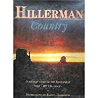 Hillerman Country: A Journey Through the Southwest with
