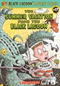 Summer Vacation from the Black Lagoon
