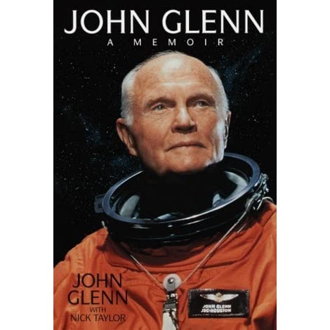 john glenn astronaut quotes - photo #38