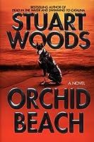 Orchid Beach (Holly Barker, #1)