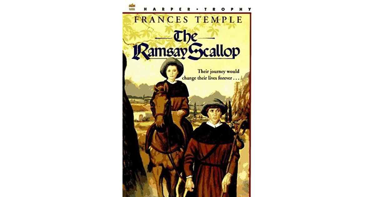 The ramsay scallop by frances temple fandeluxe Choice Image