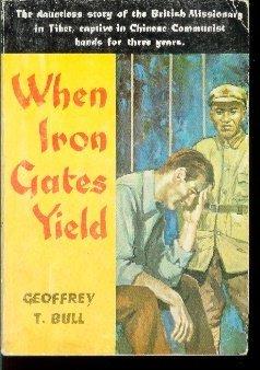 When Iron Gates Yield
