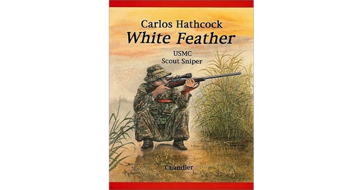 book about carlos hathcock