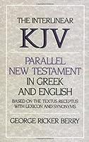 Interlinear Parallel New Testament in Greek and English-PR-Grk/KJV