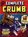 The Complete Crumb Comics, Vol. 16: The Mid-1980s, More Years of Valiant Struggle