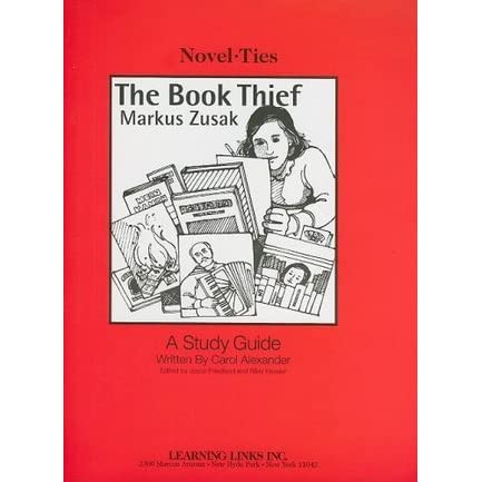the bppk thief study guide essay Marcus zusak's the book thief notes, test prep materials, and homework help easily access essays and lesson plans from other students and teachers.