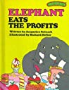 Elephant Eats the Profits (Sweet Pickles, #5)
