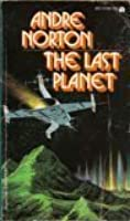 The Last Planet (Central Control, #1)