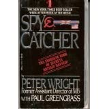 Spycatcher Peter Wright Epub