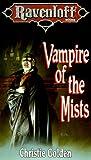 Vampire of the Mists (Ravenloft, #1)