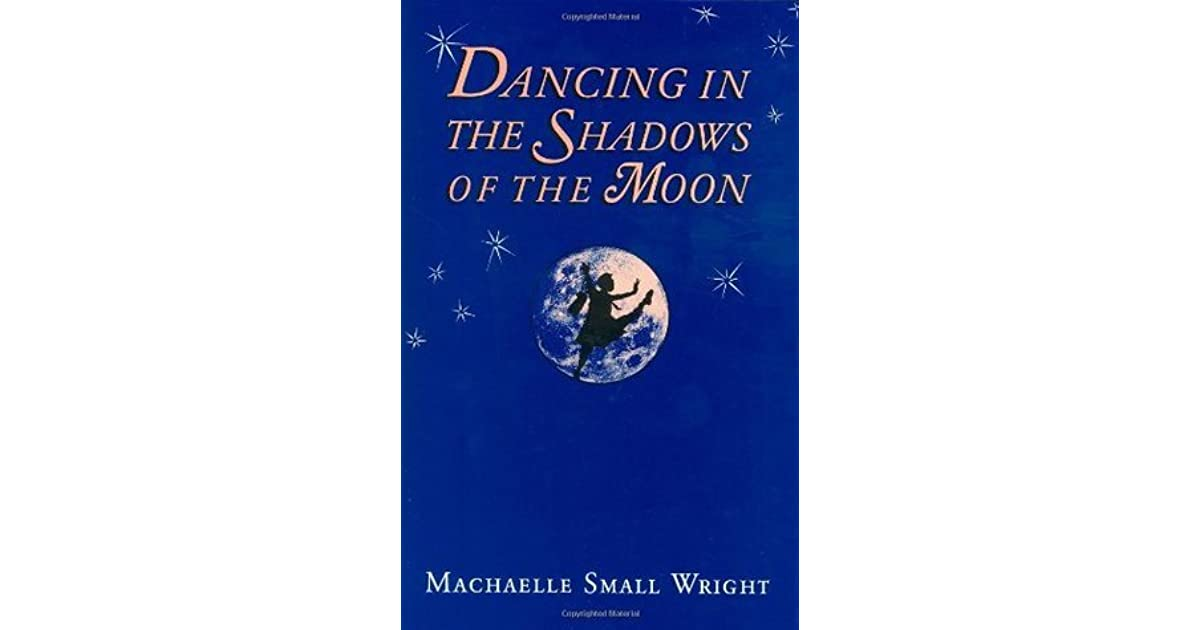 Dancing in the shadows of the moon by machaelle small wright fandeluxe Images
