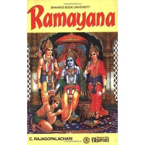 Ramayana Book In English Pdf