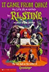 It Came from Ohio by R.L. Stine