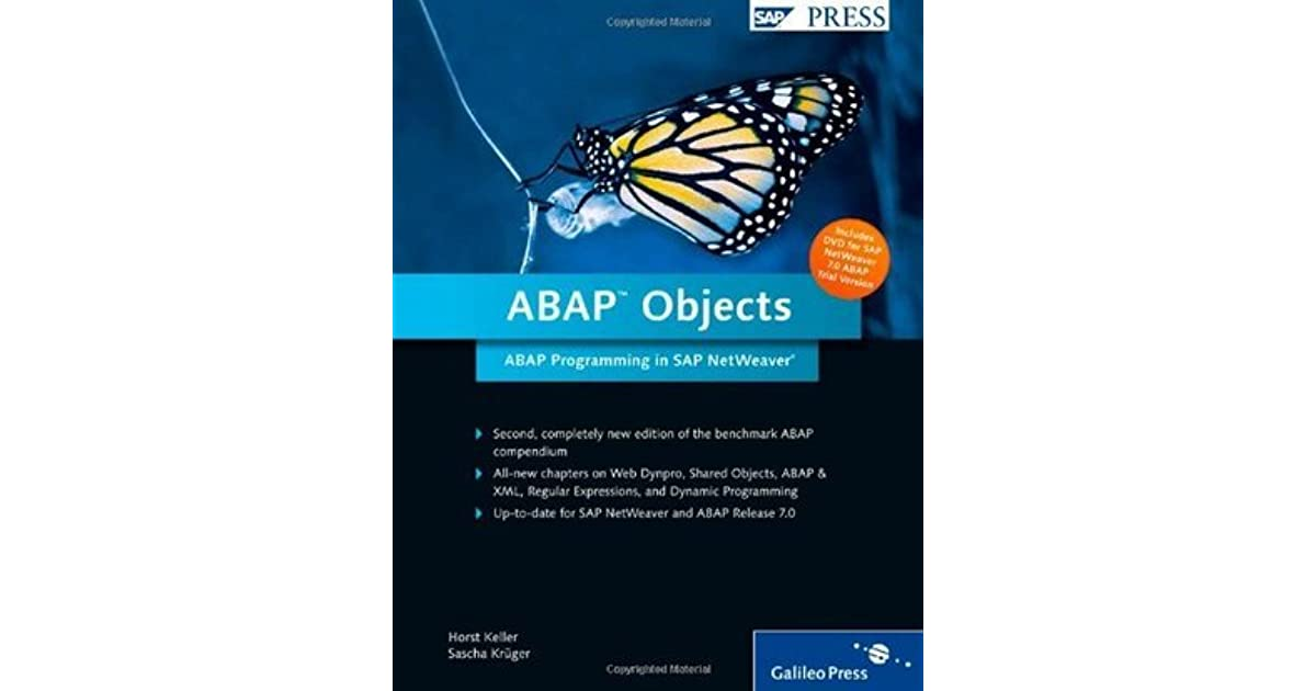 ABAP Objects: ABAP Programming in SAP NetWeaver Book/DVD Package by