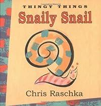 Snaily Snail