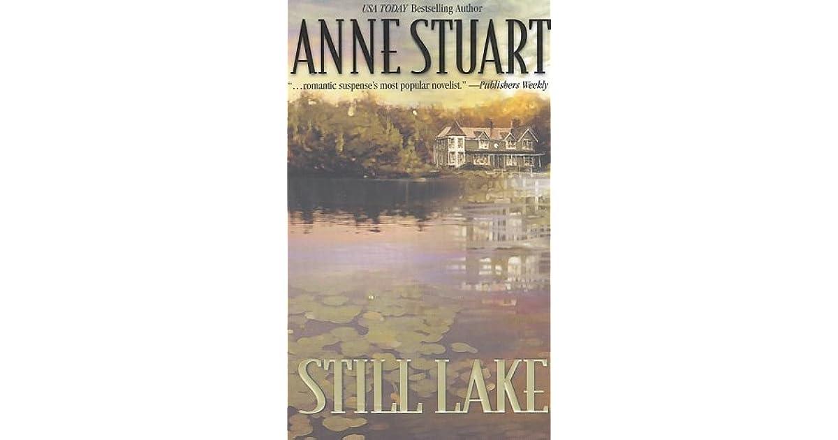 still lake stuart anne